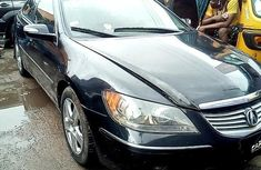 Need to sell high quality 2005 Acura RL sedan automatic in Lagos
