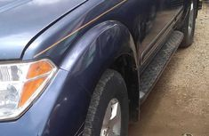 2005 Nissan Pathfinder at mileage 18,000 for sale in Ikeja