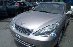 Lexus ES330 2005 Gold for sale
