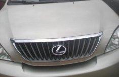 Lexus RX 2008 350 Gold for sale