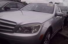 Clean used 2008 Mercedes-Benz C300 sedan for sale in Lagos