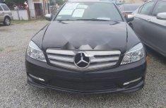 Almost brand new Mercedes-Benz C280 Petrol