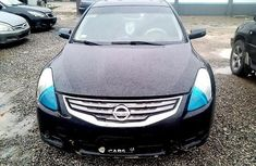 Sell 2010 Nissan Altima at price ₦754,790 in Lagos