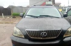 Sell well kept 2006 Lexus RX automatic in Lagos