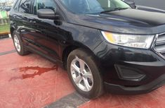 Sell high quality 2015 Ford Edge automatic