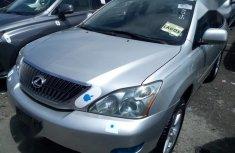 Lexus RX 2006 330 Silver for sale