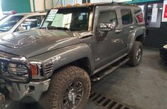 Selling 2008 Hummer H3 in good condition at price ₦2,264,000 in Lagos
