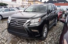 2014 Lexus GX Petrol Automatic for sale