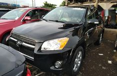 Toyota RAV4 2011 3.5 Limited 4x4 Black for sale