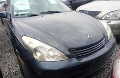 2004 Lexus ES automatic for sale in Ikeja