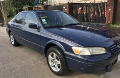 Need to sell high quality blue 2000 Toyota Camry automatic