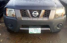 2006 Nissan Xterra automatic for sale at price ₦1,400,000 in Lagos
