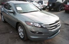 Sell used 2011 Honda Accord CrossTour automatic at mileage 43,251