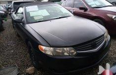 Toyota Solara 2002 Black for sale