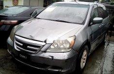 Honda Odyssey 2006 ₦473,882 for sale