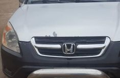 2004 Honda CR-V automatic at mileage 400,000 for sale