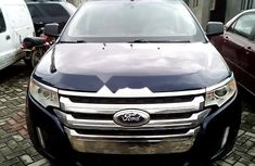 2011 Ford Edge for sale in Lagos