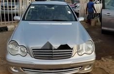 2002 Mercedes-Benz C240 for sale in Lagos