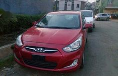 Sell well kept 2015 Hyundai Accent at price ₦2,300,000