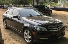 Need to sell used 2011 Mercedes-Benz C300 sedan automatic at cheap price