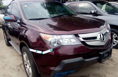 Acura MDX 2008 ₦3,500,000 for sale