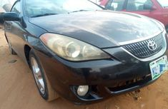 Need to sell 2005 Toyota Solara automatic in good condition in Abuja