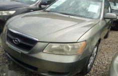 Sell used 2008 Hyundai Sonata at price ₦1,069,000