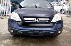 2007 Honda CR-V Automatic Petrol well maintained