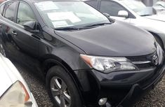 Well maintained 2013 Toyota RAV4 automatic for sale in Ikeja