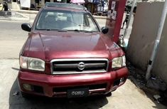 Nissan Pathfinder 2002 ₦510,400 for sale