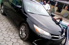 Sell 2016 Toyota Camry at price ₦5,900,000
