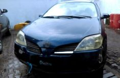 Nissan Primera 2003 ₦194,483 for sale