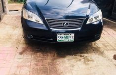 Selling 2007 Lexus ES in good condition at mileage 161,170