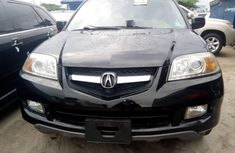 Almost brand new Acura MDX Petrol