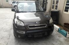 Sell well kept 2011 Kia Soul at price ₦720,000