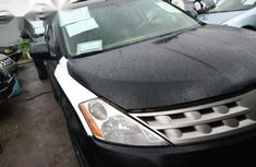 Well maintained 2005 Nissan Murano suv at mileage 115,000 for sale