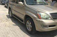 Selling 2008 Lexus GX suv automatic in good condition