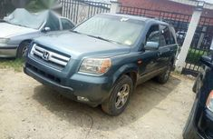 Sell used 2007 Lexus GX automatic at mileage 2,500 in Lagos