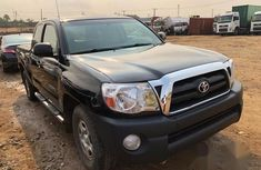 Toyota Tacoma 2009 PreRunner Access Cab Black for sale