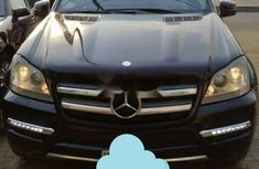 2009 Mercedes-Benz M-Class for sale in Lagos