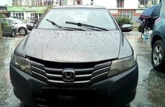 2010 Honda City Automatic Petrol well maintained