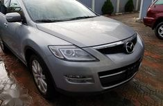 Need to sell cheap used 2009 Mazda CX-9 automatic in Lagos