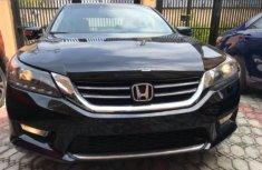 Honda Accord 2014 Automatic Petrol ₦4,950,000