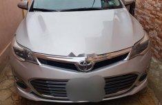 2014 Toyota Avalon Petrol Automatic