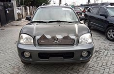 2004 Hyundai Santa Fe 3.3 Automatic for sale at best price