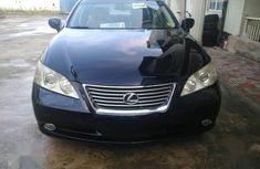Lexus ES 2008 Blue for sale
