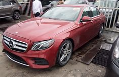 Authenticused 2016 Mercedes-Benz C300 for sale at price ₦22,000,000