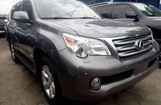 Sell high quality 2013 Lexus GX automatic in Lagos