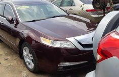 Selling 2010 Acura TL automatic at price ₦3,300,000 in Lagos