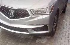 Need to sell high quality grey 2017 Acura MDX automatic